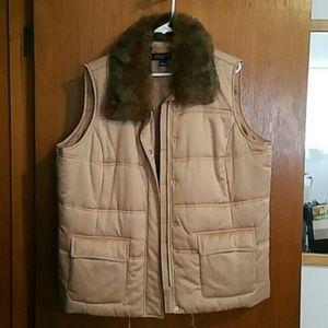 Jones New York winter vest